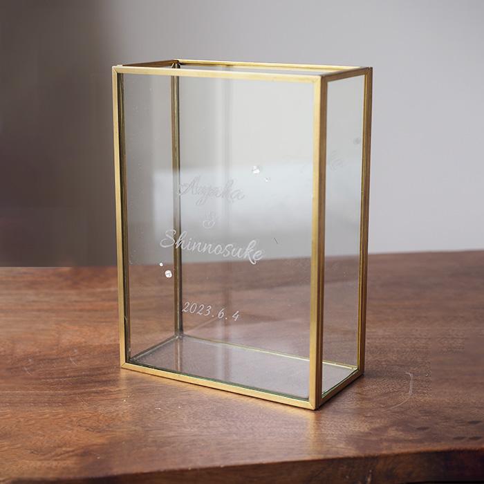 ※完売しました※幸せの四つ葉のクローバーの花束