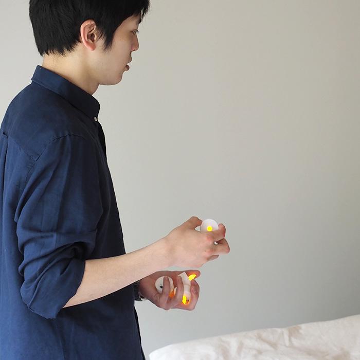 お家・ホテルでサプライズ演出【サプライズ演出セット】プレミアム(バラの花びら400枚+LEDライト30個)