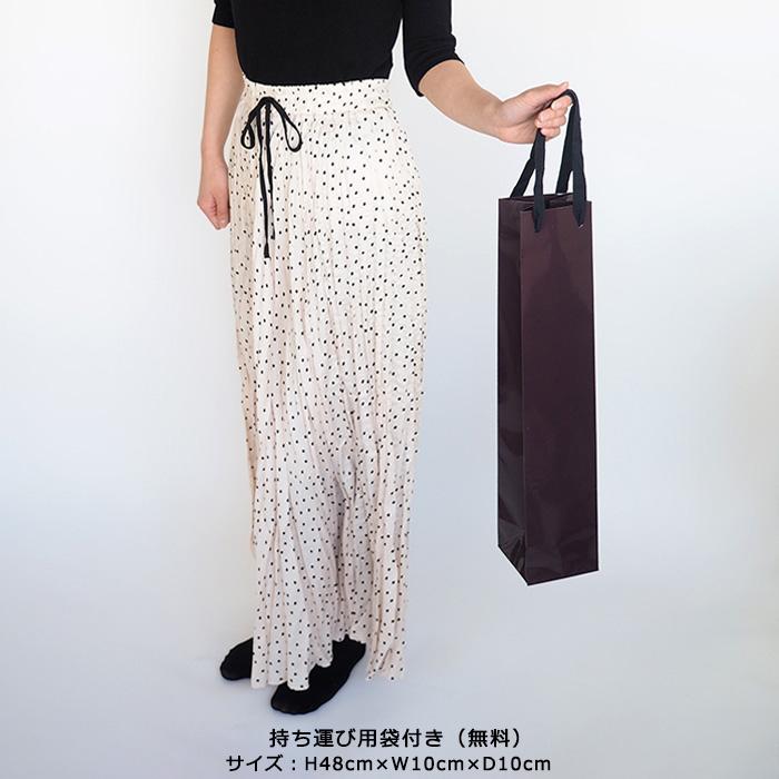 【誕生日・プロポーズ・記念日】メッセージフラワー人気No.1赤バラ(黒花瓶×赤リボン)