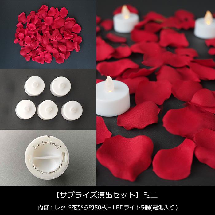 【8月生まれの誕生日プレゼント】誕生石ローズボックス(ペリドット)