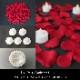 【11月生まれの誕生日プレゼント】誕生石ローズボックス赤バラ(トパーズ)