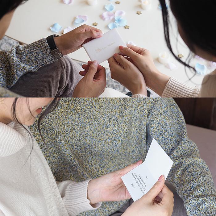 【12月生まれの誕生日プレゼント】誕生石ローズボックス(12月タンザナイト)
