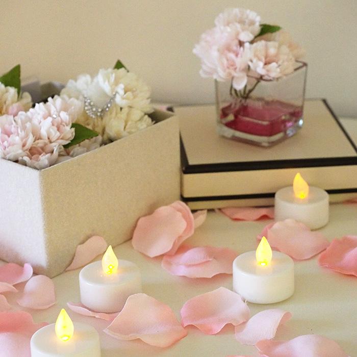 【誕生日・記念日・母の日】2種の桜ボックスフラワーアレンジメント