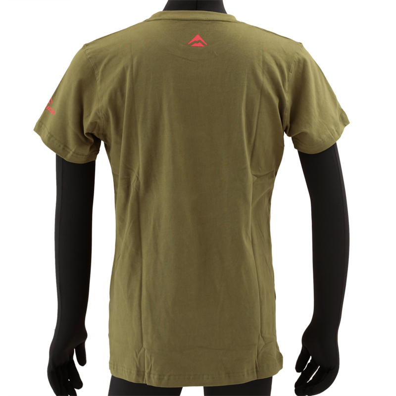 Tシャツ Frame EST. 1972