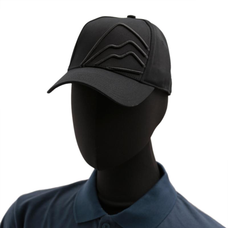 CAP FLEX 3Dロゴ
