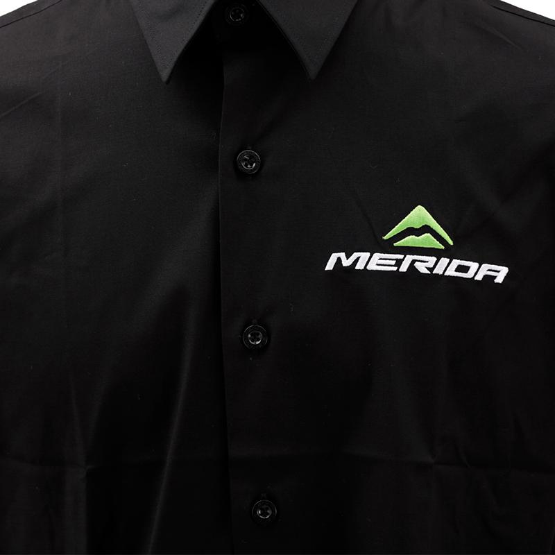 メカニックシャツ MERIDAエディション