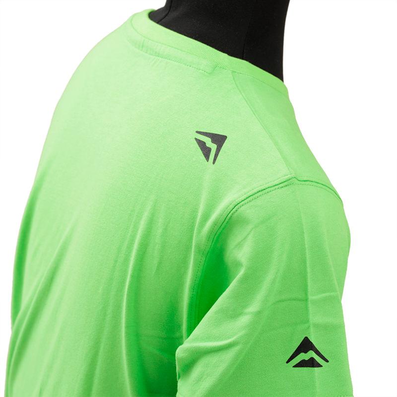 Tシャツ MERIDA CLAIMエディション グリーン