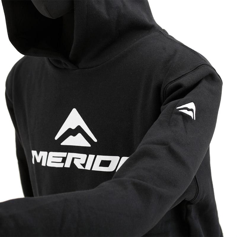 パーカ MERIDA CHAMPION ブラック