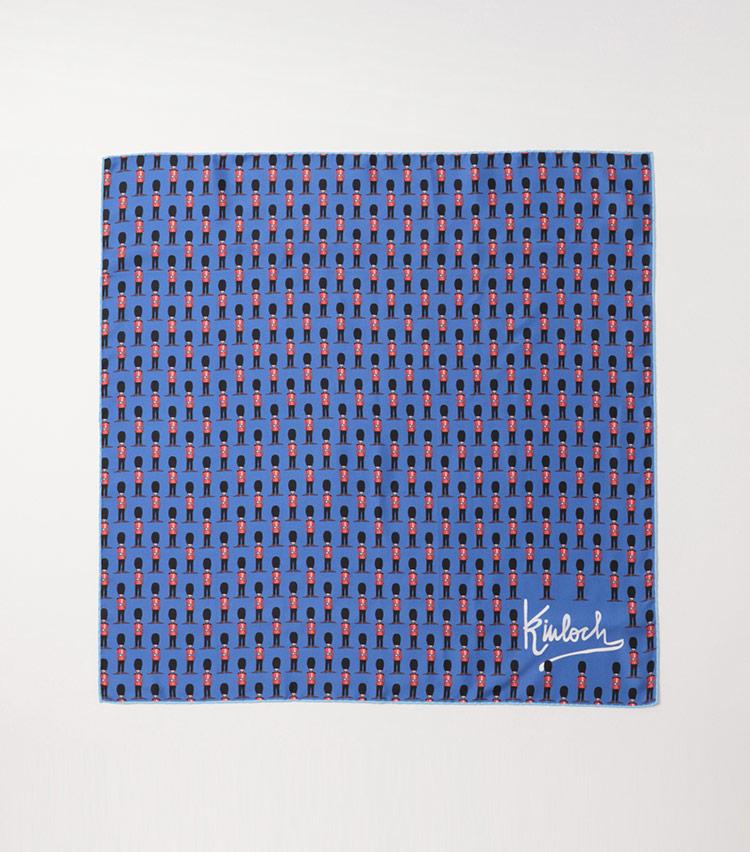 Dieffe Kinloch(ディエッフェ・キンロック)スカーフ