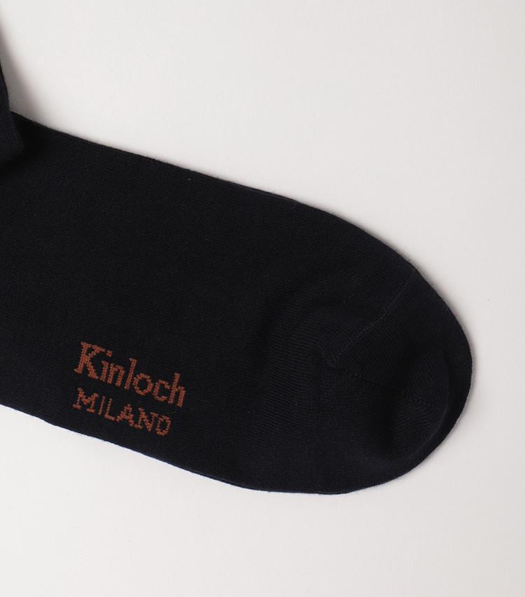 Dieffe Kinloch(ディエッフェ・キンロック)ソックス