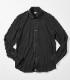 SONRISA(ソンリーサ)製品染めスムースジャージーシャツ