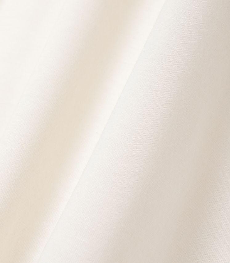 LOOKSEA(ルクシー)S/C CREW NECK T