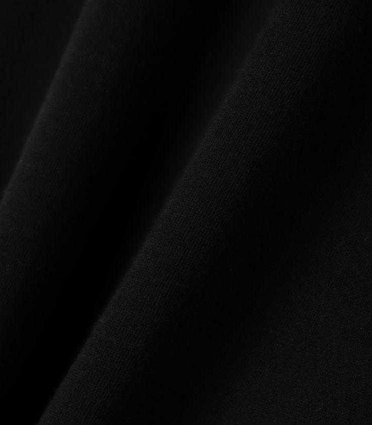 LOOKSEA(ルクシー)S/C V NECK TTIGHT FIT MODEL