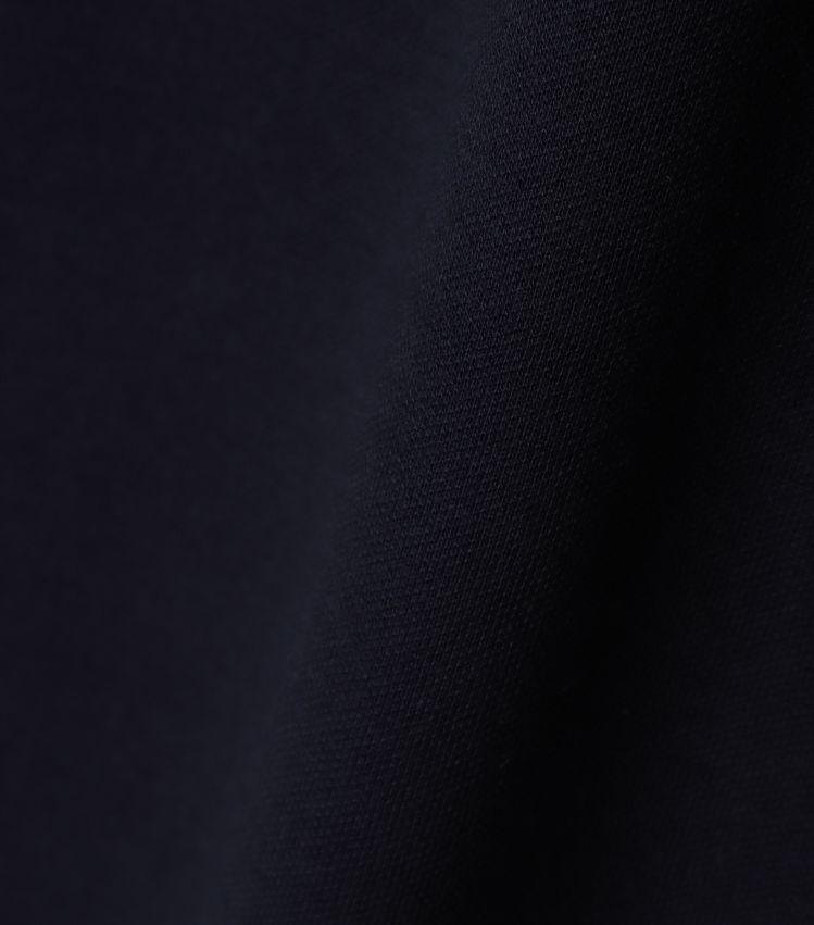 LOOKSEA(ルクシー)S/C CREW NECK L/S