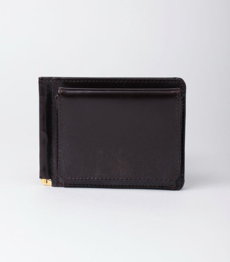 GLENROYAL(グレンロイヤル)MONEY CLIP WITH POCKET
