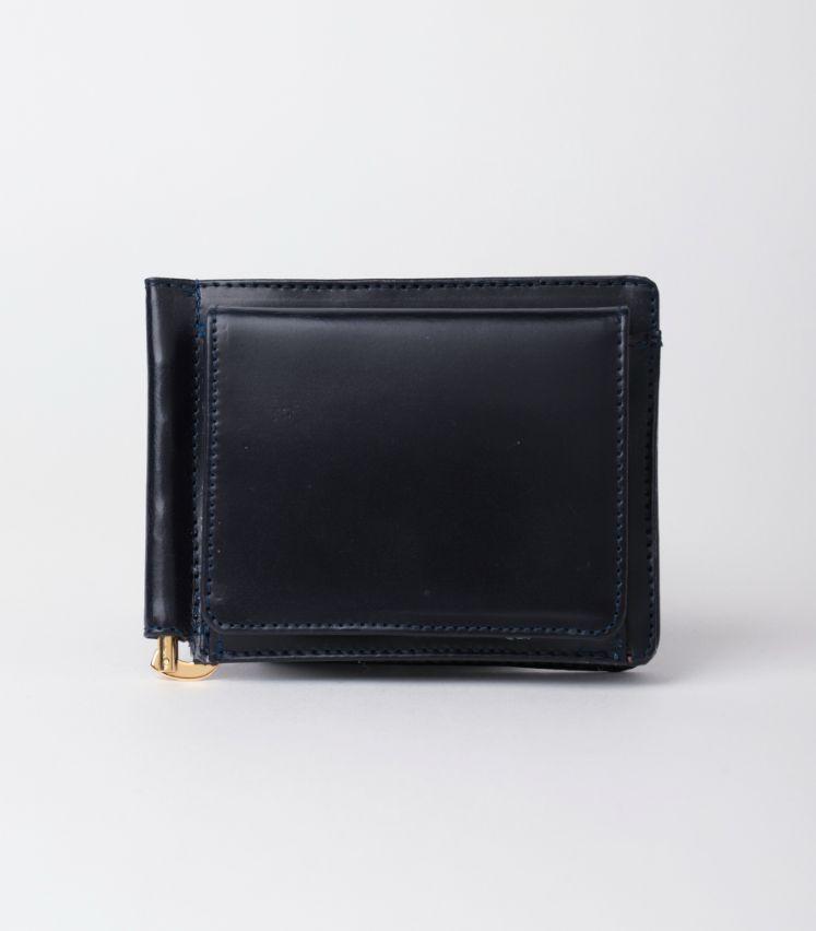 グレンロイヤル MONEY CLIP WITH POCKET