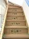 階段養生材 段吉(R)(廻り用 3セット)