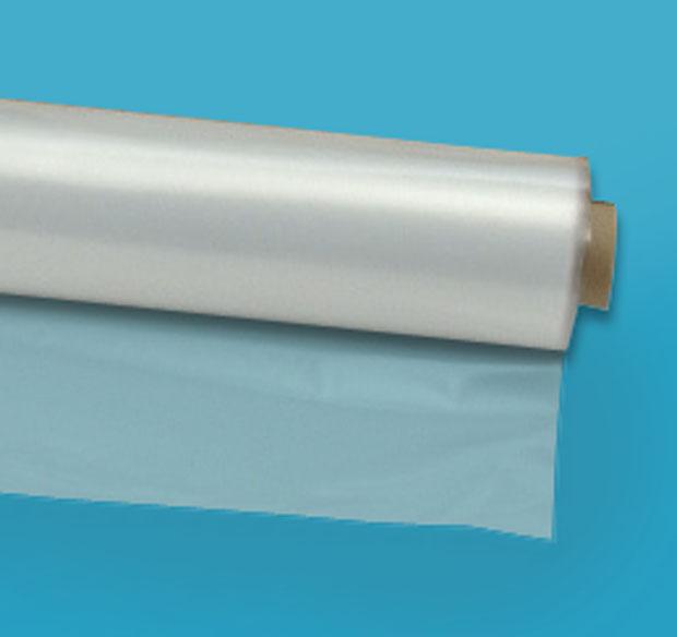 ポリシート (厚み0.1mm×幅2000mm(1000w)×長さ100m 3本セット)