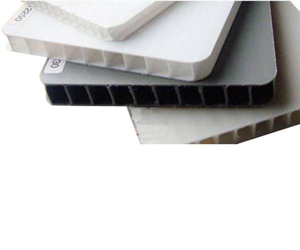 厚物中空構造 スミパネルWT 09300 厚み9mm×910mm×1820mm(5枚)