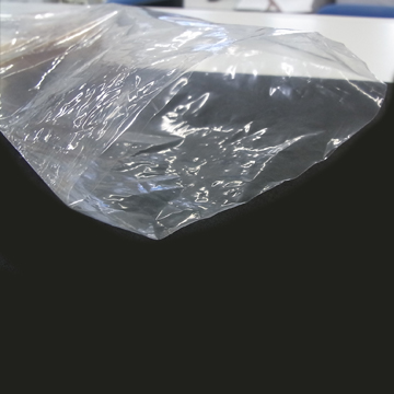 ポリチューブ 0.04mm厚  90mm×500m (1本)