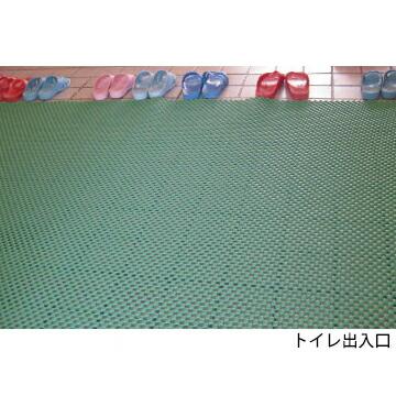【法人限定商品】バイオクッションBOC-07  厚み7mm×1000幅 《1m単位切り売り・最大10m》(1m~)