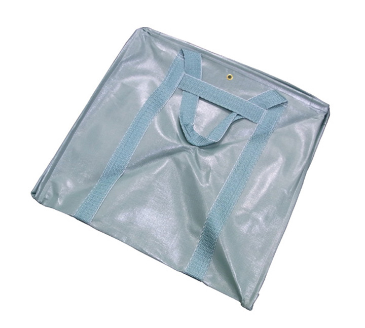 万能袋(容量120L 縦500×横500×高さ500mm  20枚)
