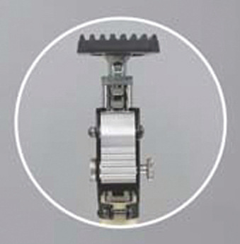 突っ張りスタンド KTSD-290 【パイプ径(mm)29φ×長さ1600〜2900mm】 (6本セット)