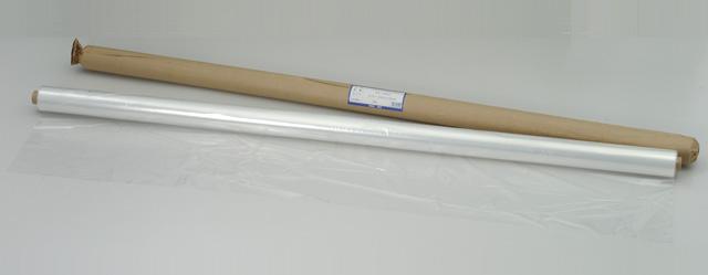 ポリシート (厚み0.1mm×幅1350mm×長さ100m 6本セット)