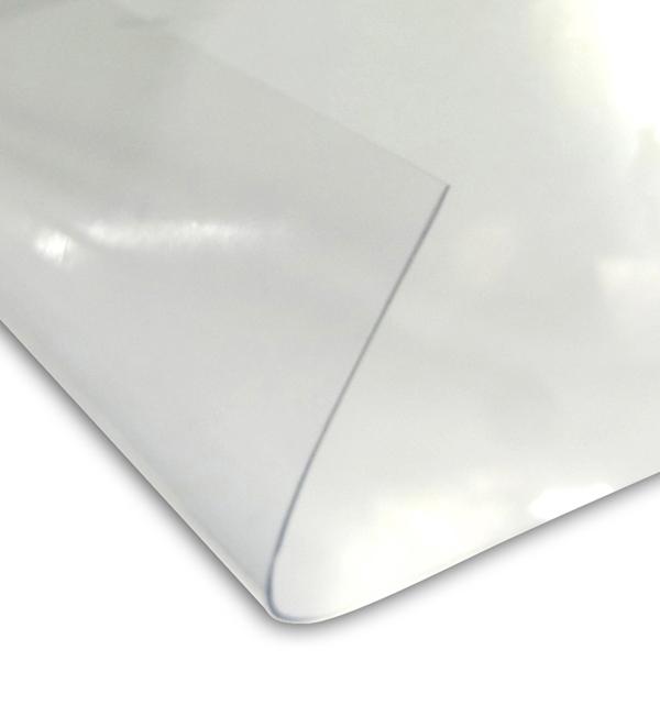 透明エンビ(塩ビ)シート (厚み1mmX1370mmX10m/1本)