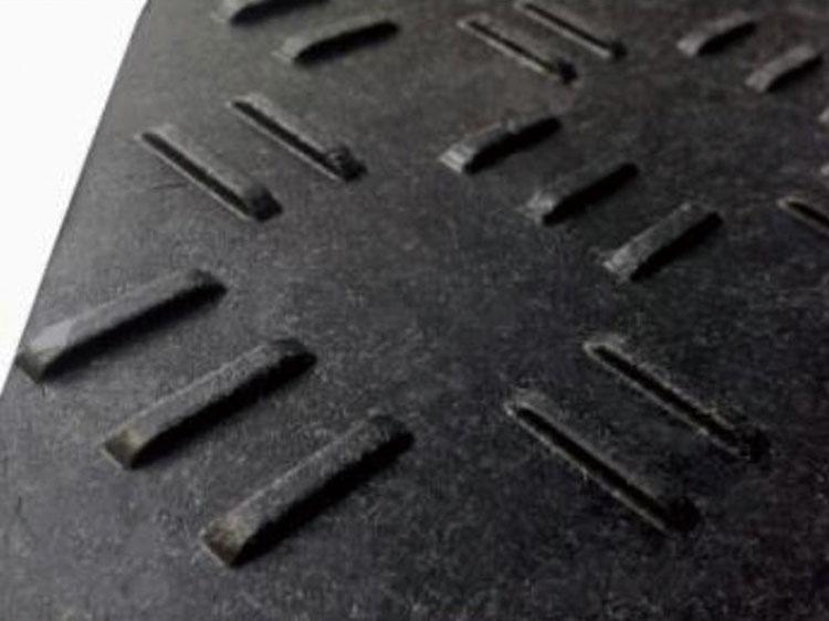 グランドプラボード 厚み15(基材13mm+シボ2mm)mmX幅1000mmX長さ2000mm【重量27kg】