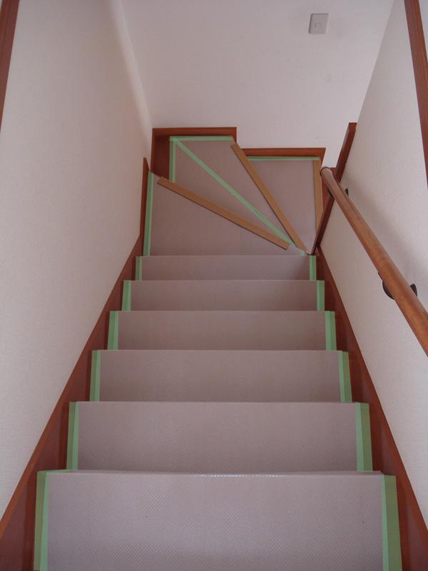ろくはら階段(廻り用 3ケース)
