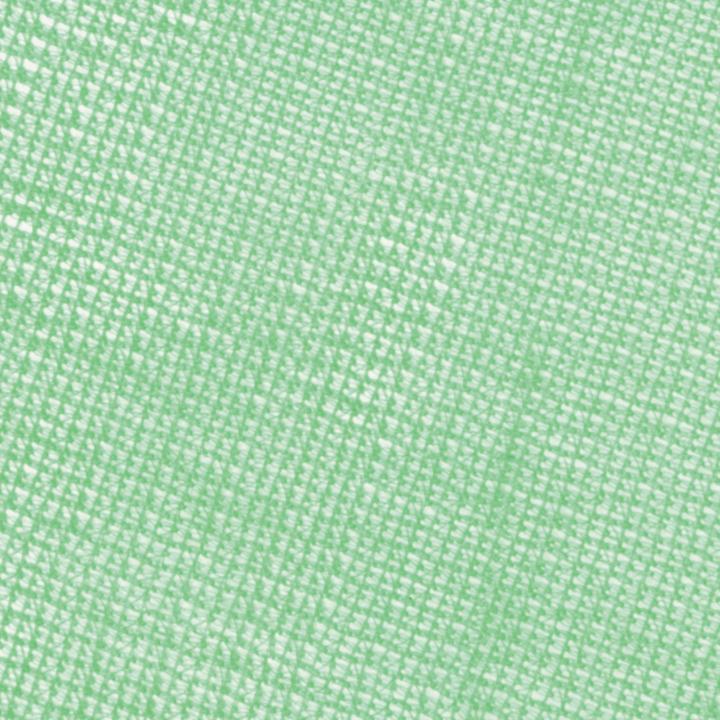 防炎ラッセルメッシュシート(グリーン)(幅1.8mX長さ3.6m  15枚)