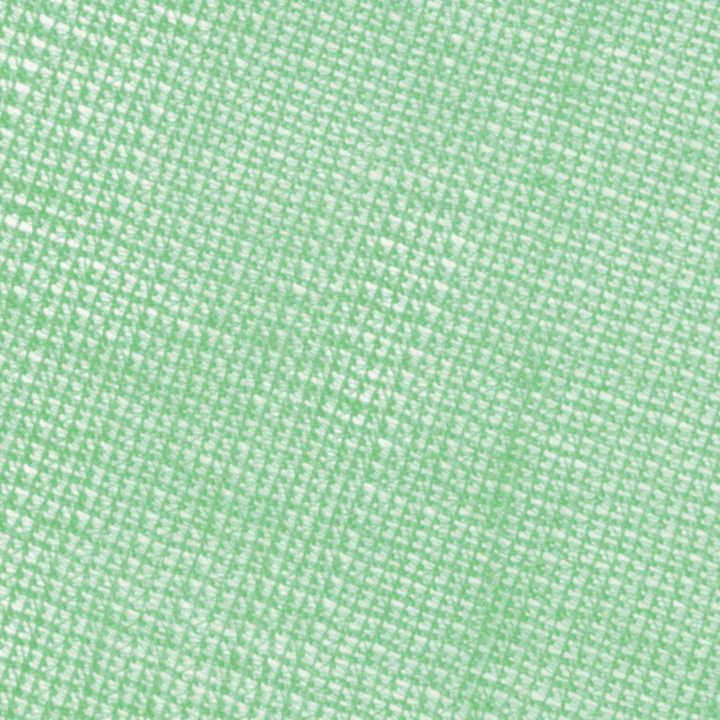 防炎ラッセルメッシュシート(グリーン)(幅3.6mX長さ5.4m  5枚)