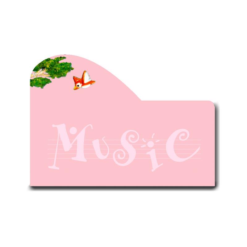 PICK付せん 【人気の音楽シリーズ】 �775