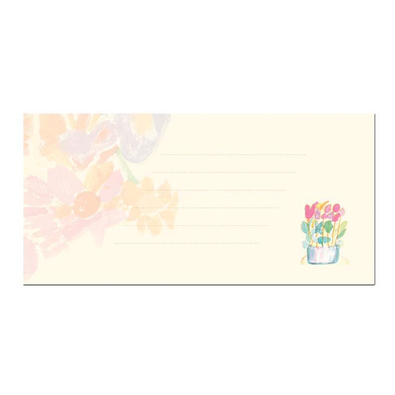 いっぴつせん 【上品で繊細なタッチの洋花】 �373