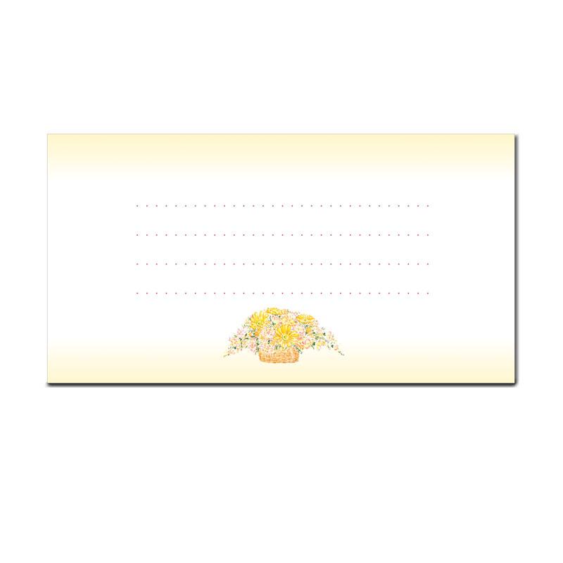 いっぴつせん 【繊細に描かれた洋花】 �592