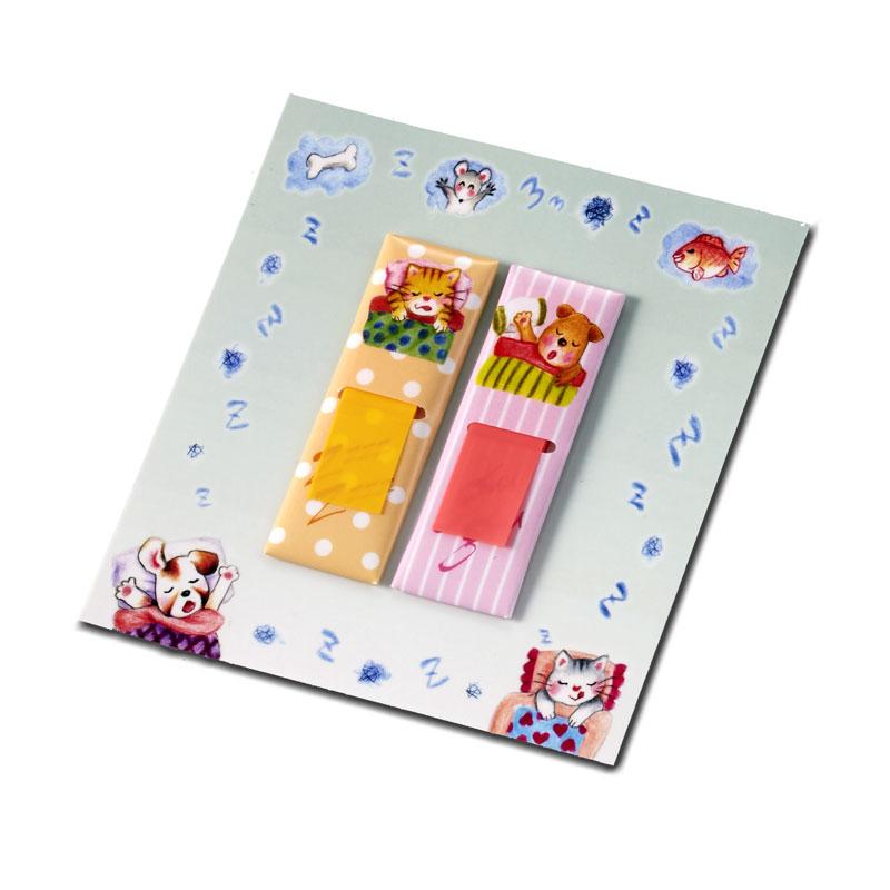 ココフセン 【お昼寝犬猫】 �550