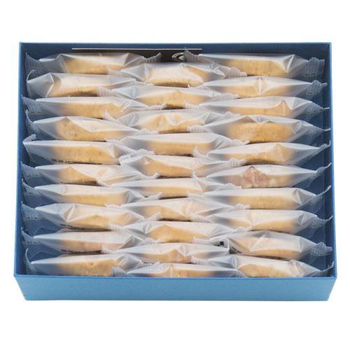 珈琲バタークッキー(30枚入)
