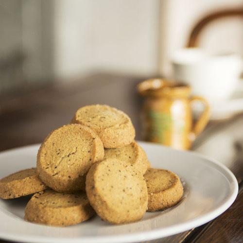珈琲バタークッキーと黒糖ミルクフィナンシェの詰め合わせ(大)