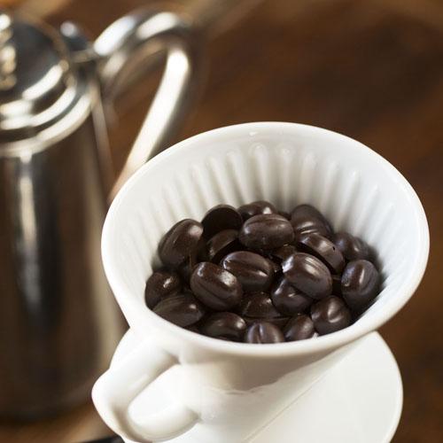 珈琲豆のチョコレート