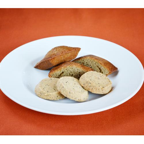 珈琲バタークッキーと黒糖ミルクフィナンシェの詰め合わせ(小)