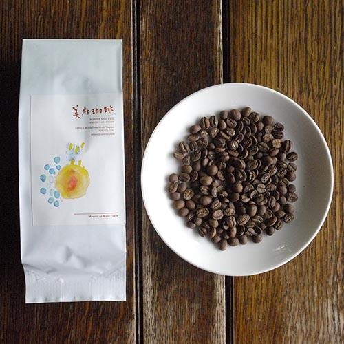 (ほぼ)月替わりコーヒー 7-8月【 ブルンジ共和国/ニャングェ農園】