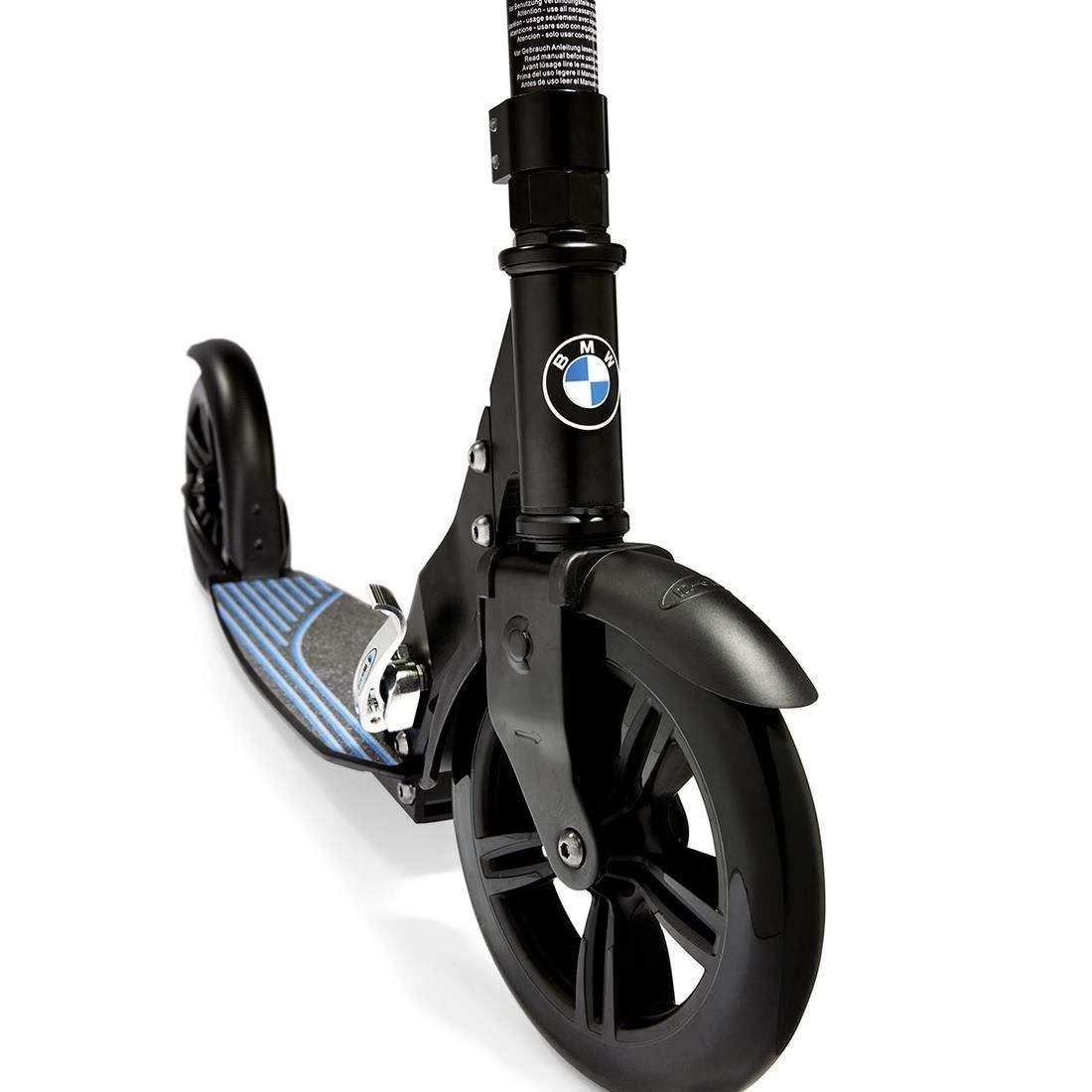 マイクロ BMWスクーター
