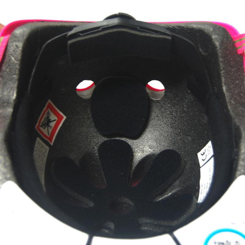【10%OFF&数量限定】子供用ヘルメット(光沢あり)