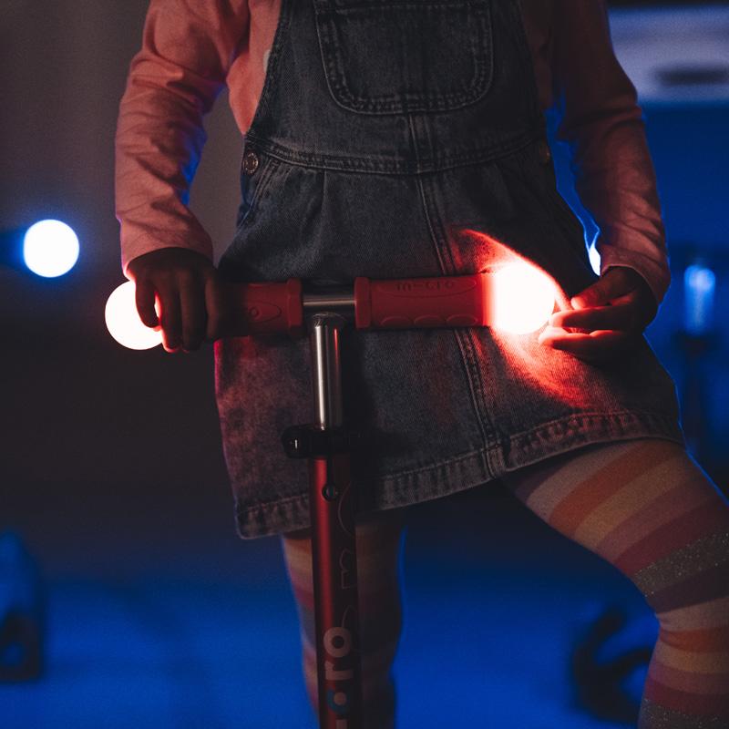 ミニ マイクロ マジック デラックス LED