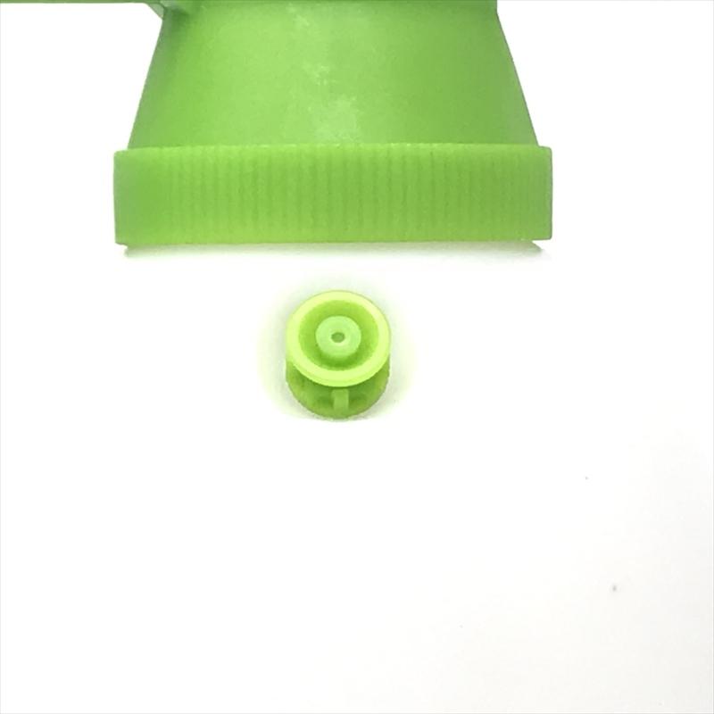 蓄圧式噴霧器(ハンドスプレー) 2Lサイズ ガーデニングの水やり 殺菌剤 除草剤 液肥類の散布