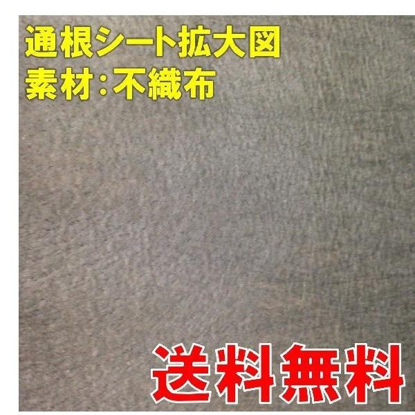 植栽シートライト 通根タイプ クラピア 植栽時におすすめ 1m×100m 送料無料