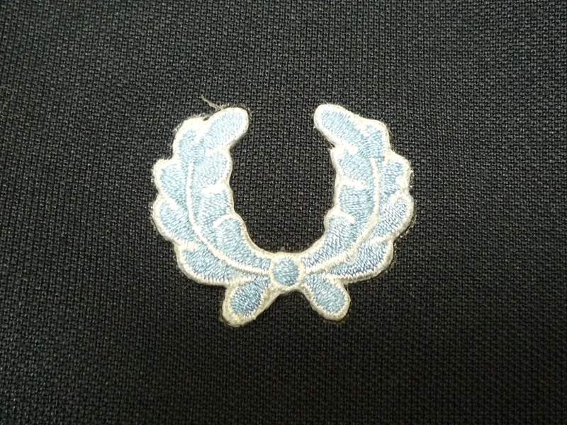 FRED PERRY ジャージ ポルトガル製