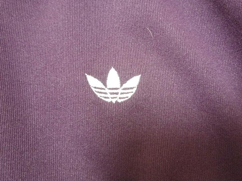 80's adidas ジャージ