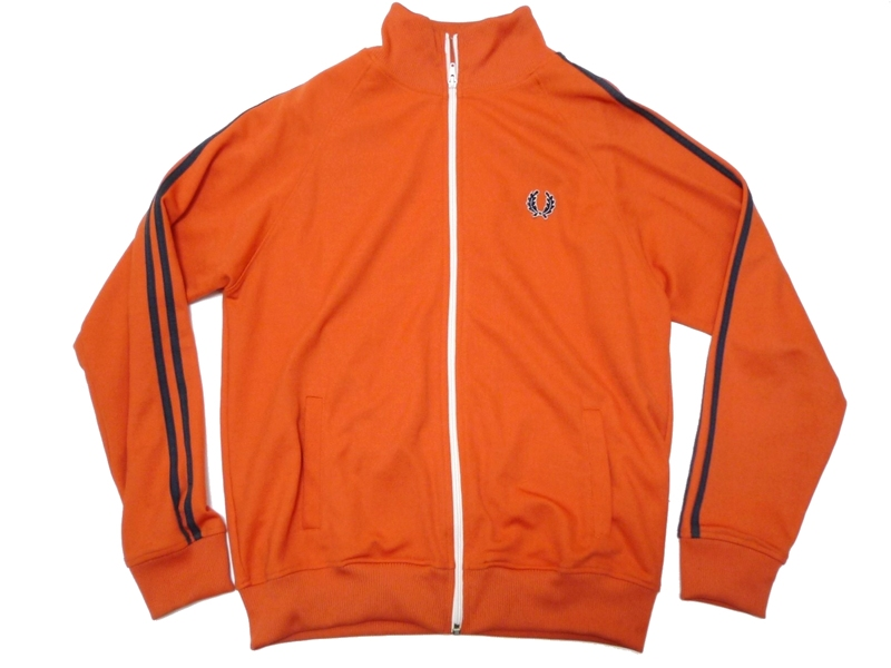 FRED PERRY ジャージ
